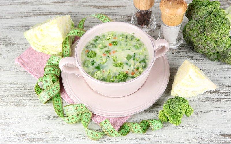 рецепт капустного супа