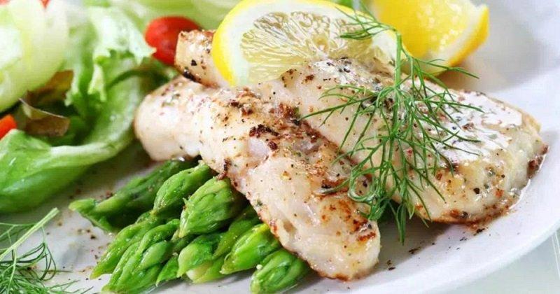похудение еда