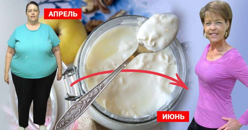 диета на йогурте