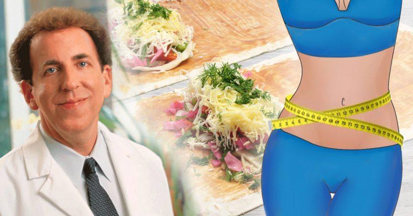 диета орниша