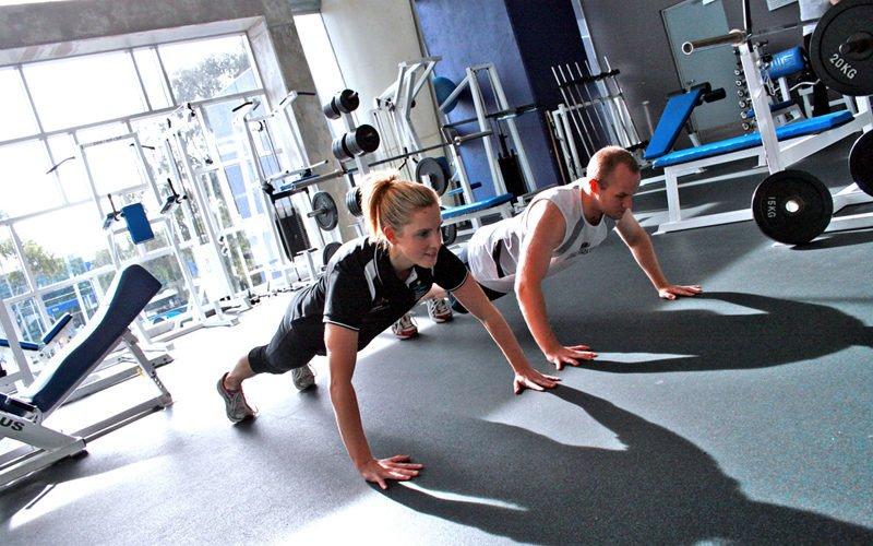 чем полезны регулярные тренировки