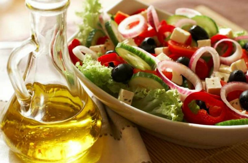 prejsť na zdravú výživu