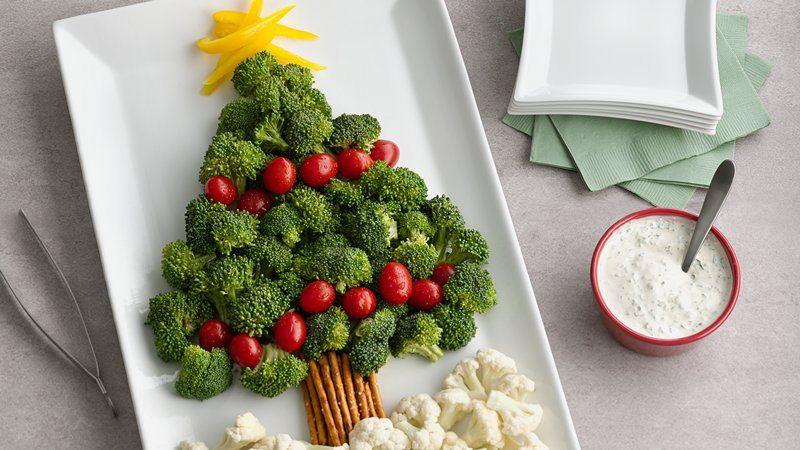 диетические новогодние блюда