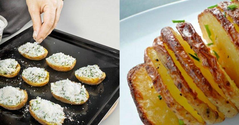 диетические блюда из картофеля