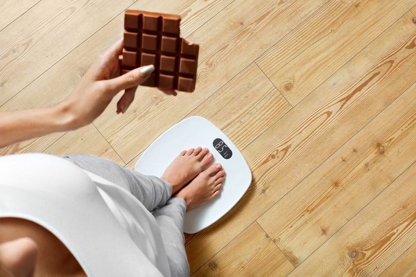 недельная диета