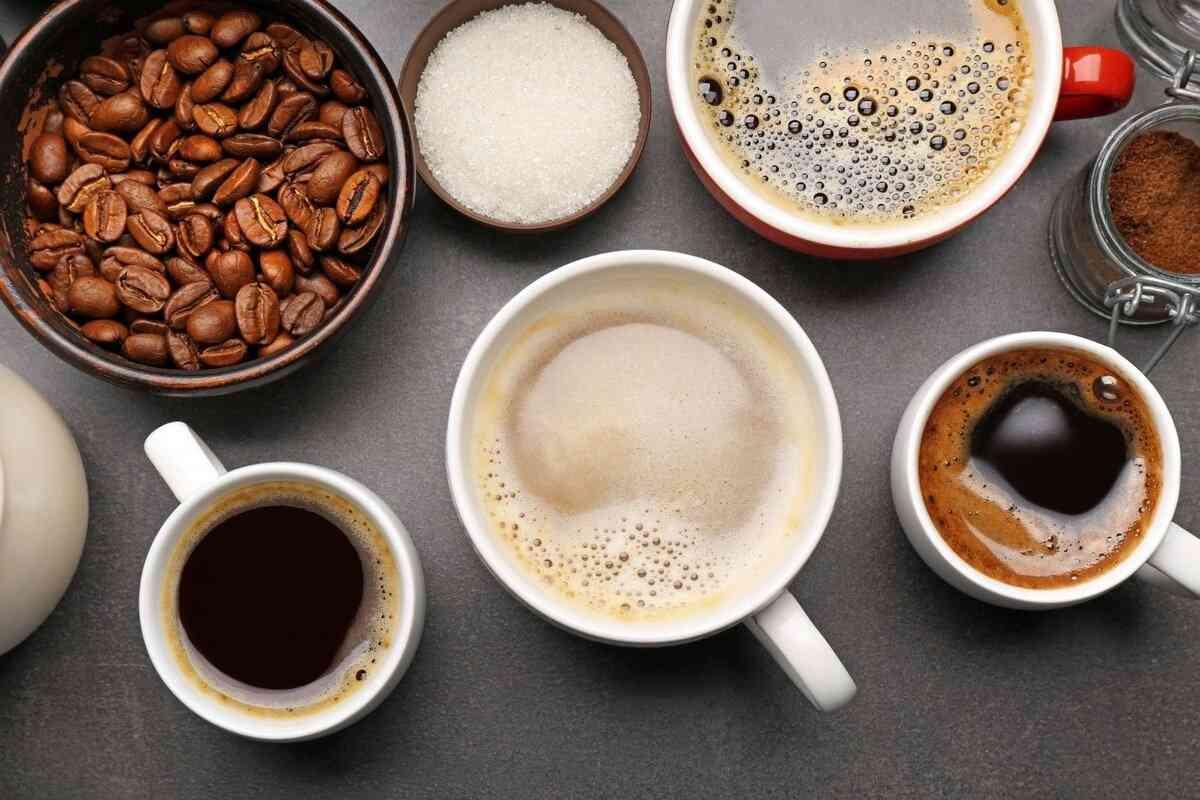 Добавки в кофе для вкуса и аромата
