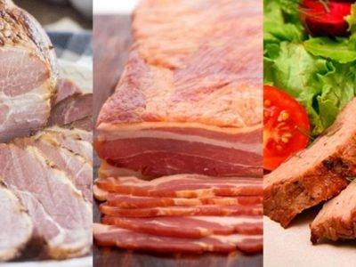 Домашние мясные деликатесы