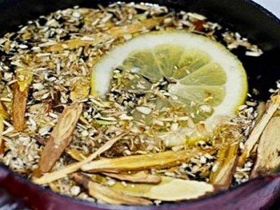 Домашний сироп от кашля
