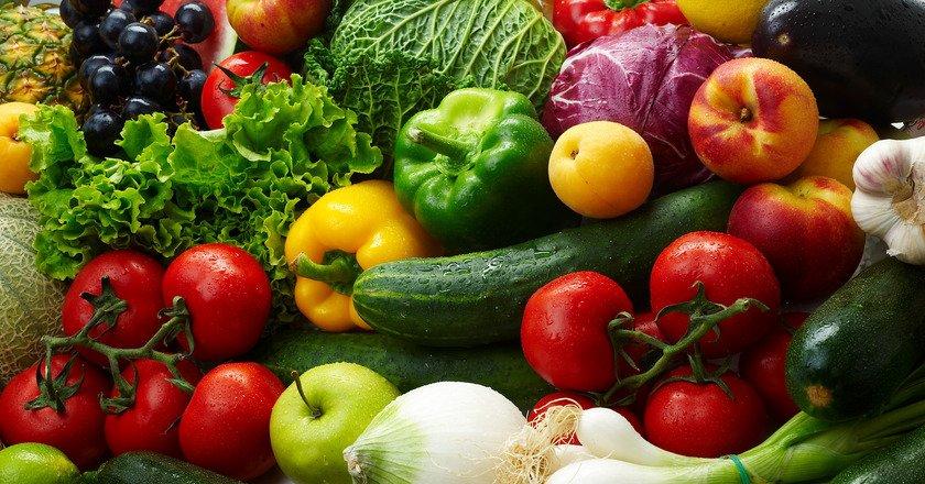 зачем есть овощи