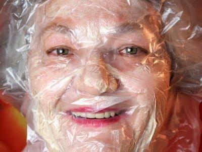 Дрожжевая маска для лица