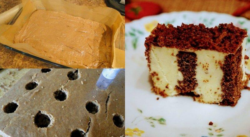 дырчатые пироги