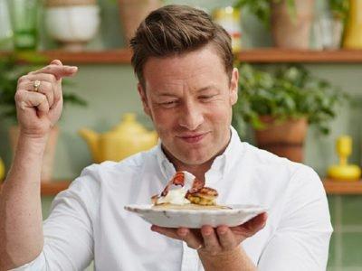 Джейми Оливер закрывает рестораны