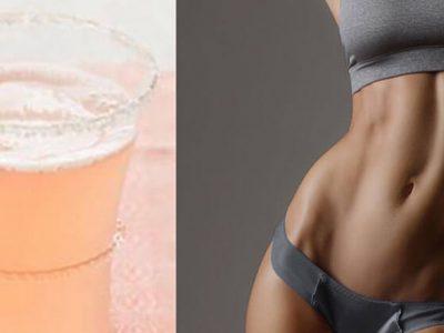 Эффективный жиросжигающий напиток