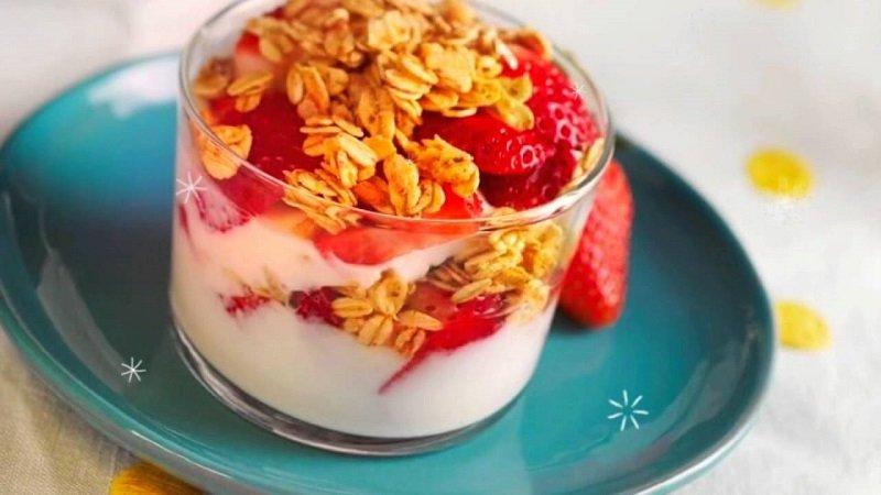 факты о йогурте