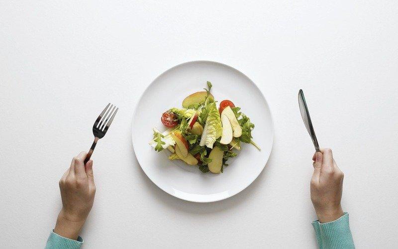 как сократить порции