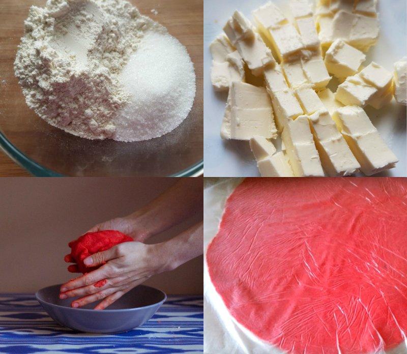 как готовить пирожное шу