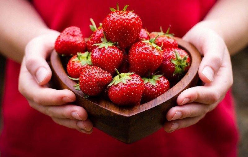 фрукты для похудения