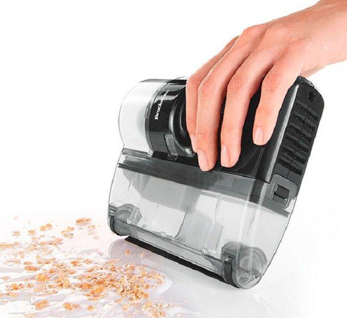 прибор для уборки крошек фото
