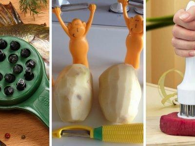 Gadgeturi pentru bucătărie
