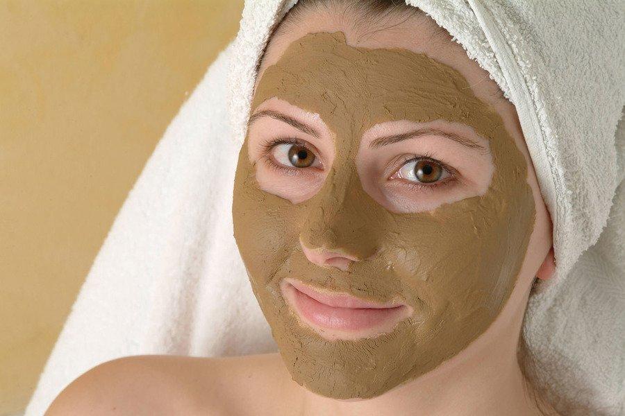Горчичные маски для лица