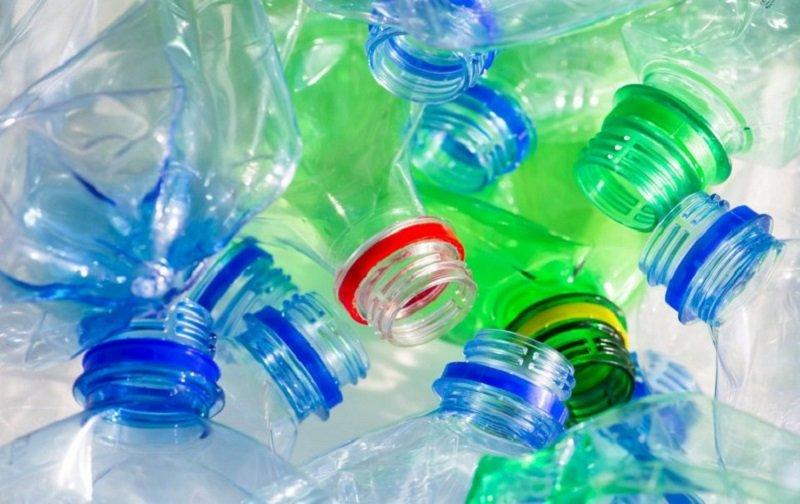 пластиковые горлышки