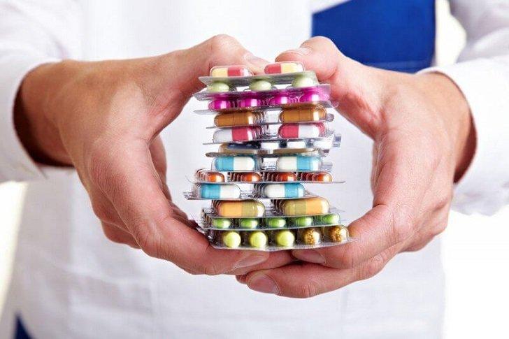 продукты, поддерживающие гормональный баланс