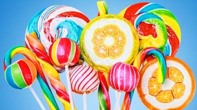 гороскоп сладостей