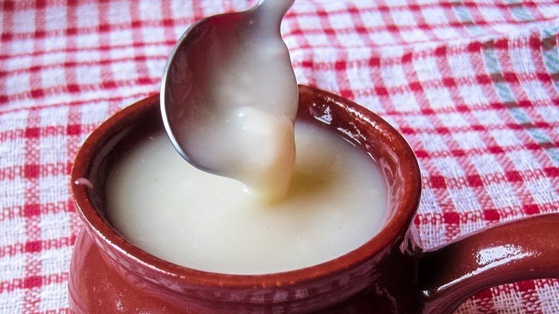 как приготовить кисель из гречьке