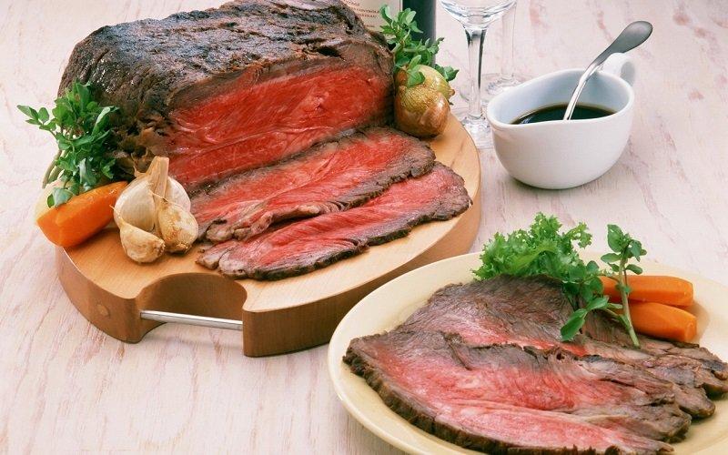 Холодное мясо