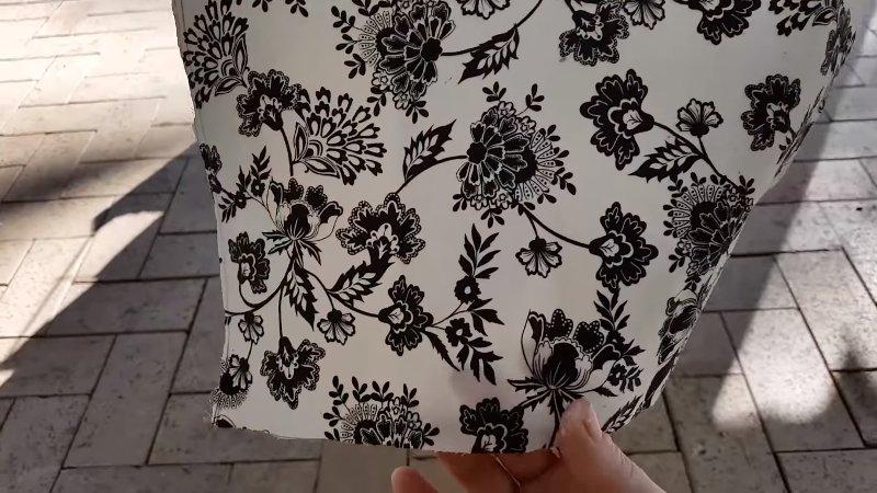 Как сделать многоразовые салфетки