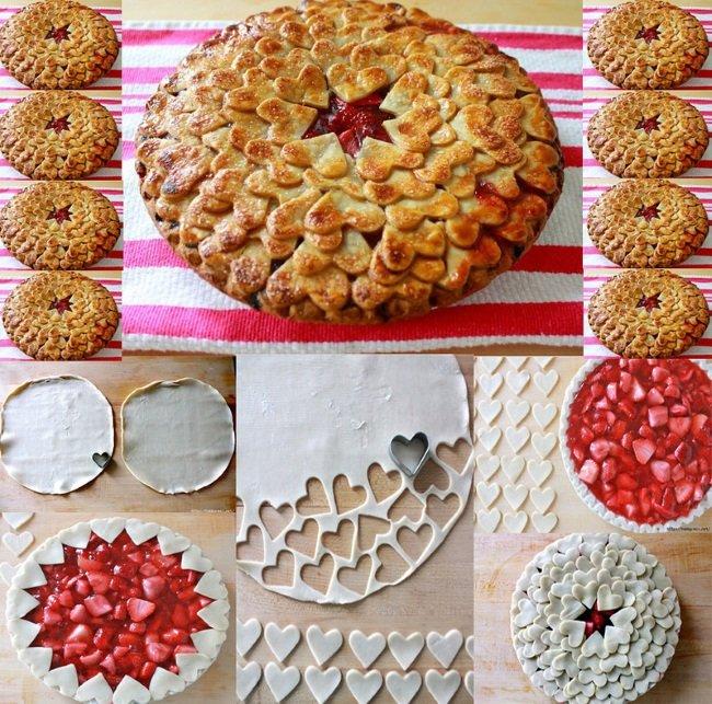 печенье с любовью фото