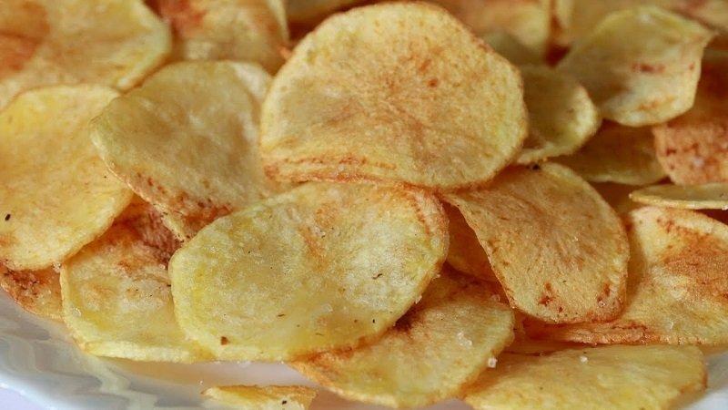 как выбрать чипсы