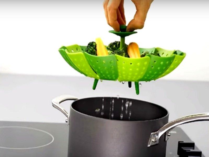 интересные приспособления для кухни
