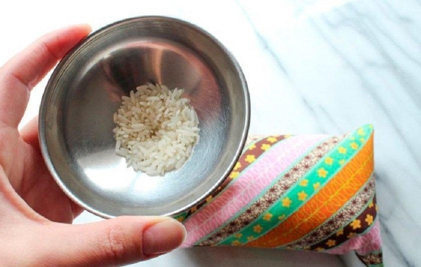 рис для лечения суставов
