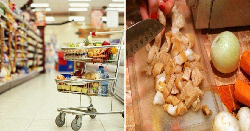 3 экономных блюда