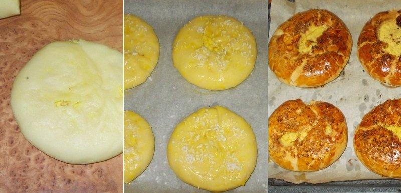 лучшее слоеное тесто