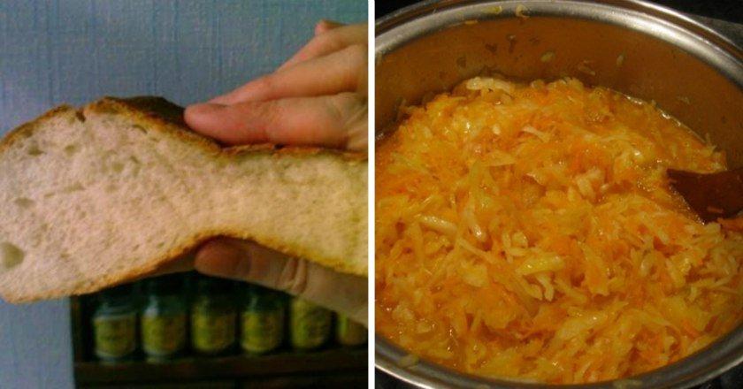 Как готовить капусту
