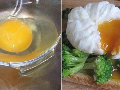 Как готовить яйца пашот