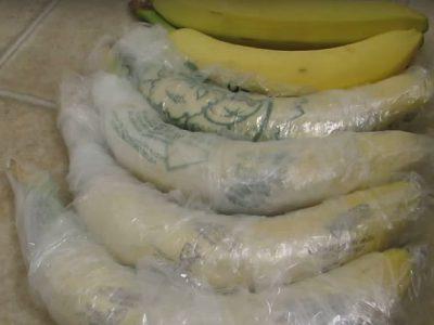 Как хранить бананы дома