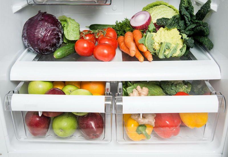 как долго хранить овощи