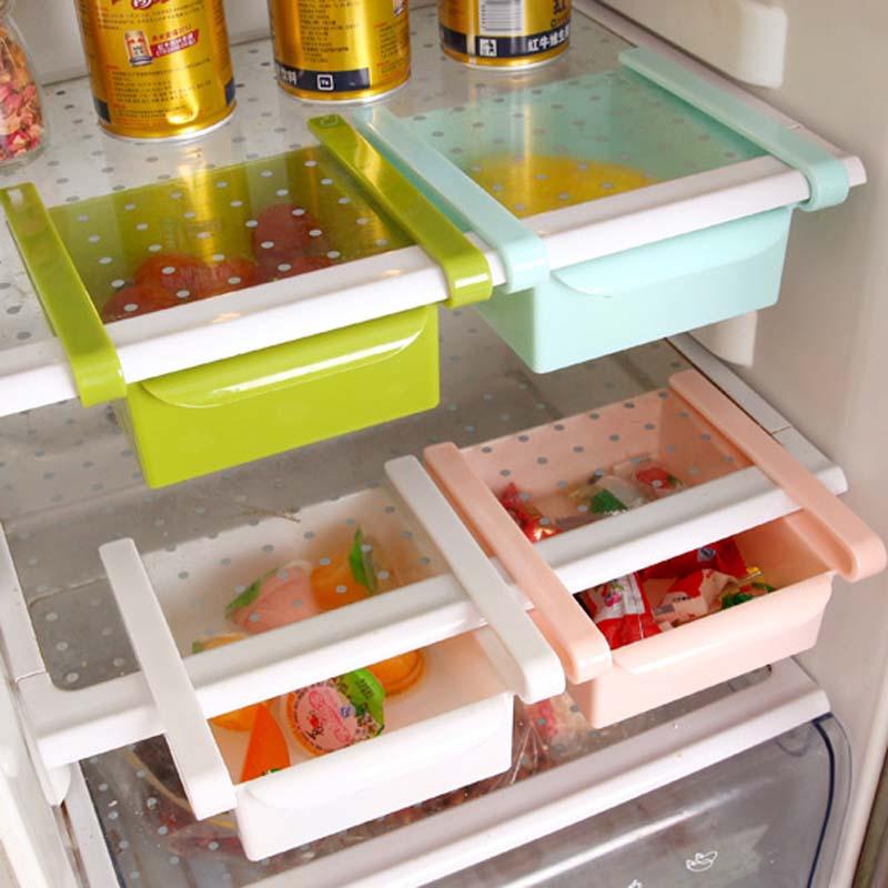 pudełka w lodówce
