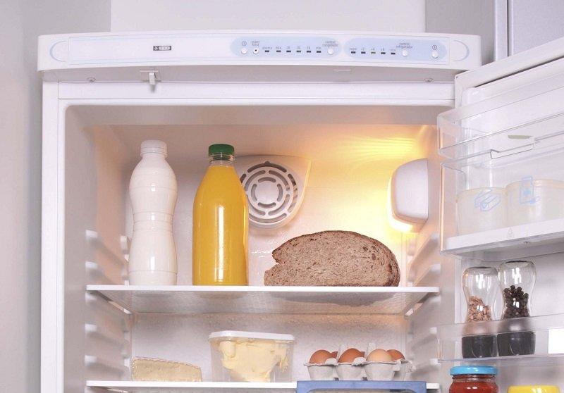 где хранить хлеб