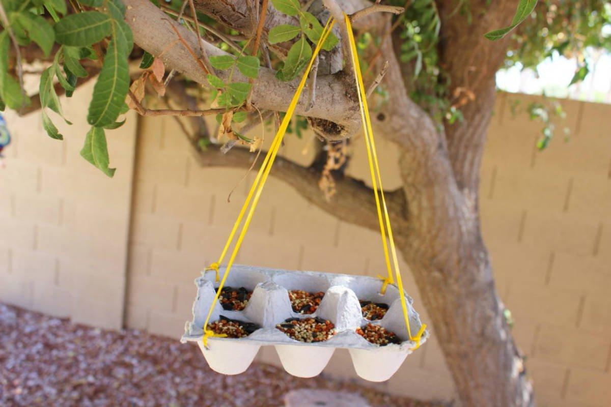 кормушка для птиц фото
