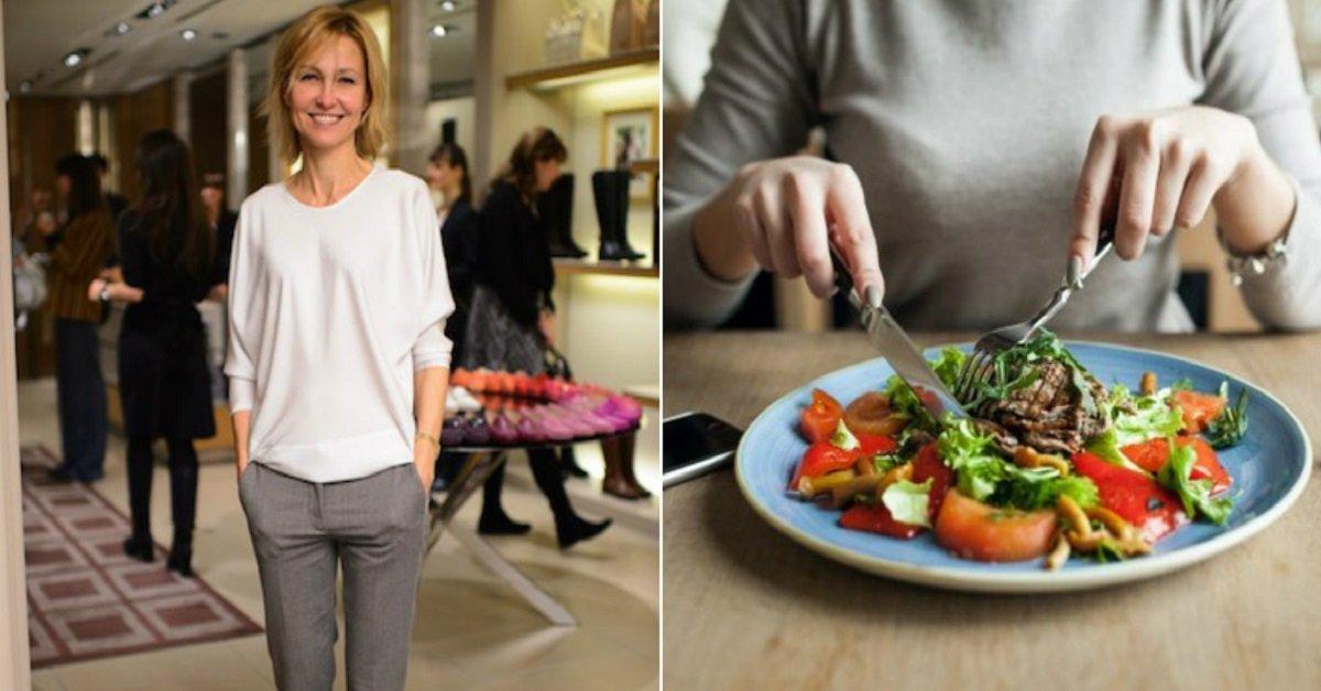 как начать правильно питаться чтобы похудеть меню