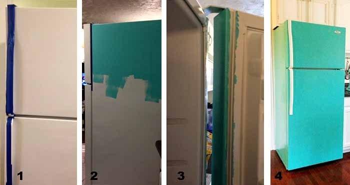 обновление холодильника фото