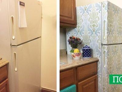 Как обновить холодильник