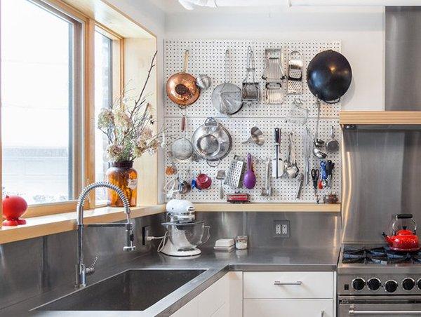 кухня ремонт