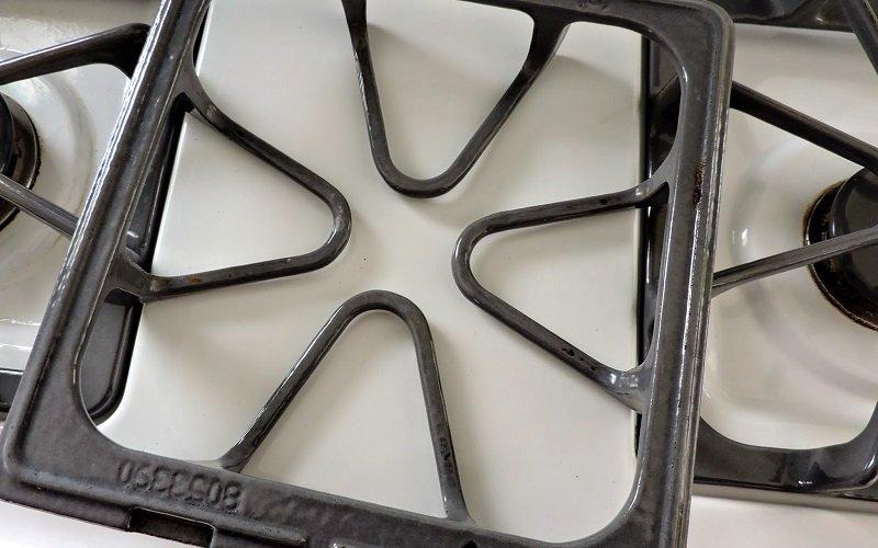 решетки от плиты