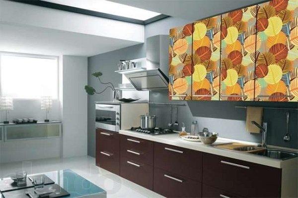 Дизайн старого кухонного гарнитура