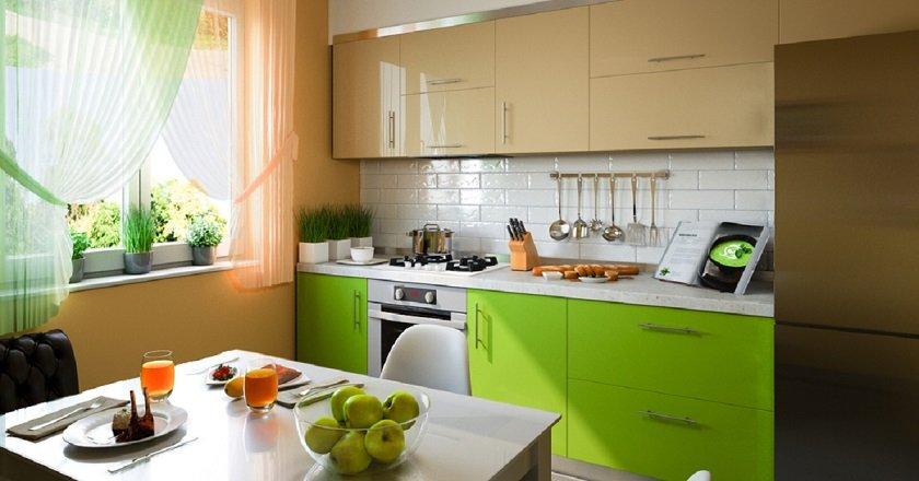 стильные детали кухни